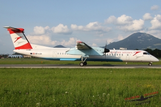 Austrian Arrows (Tyrolean Airways) | OE-LGA