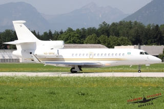 Saudia Private Aviation | HZ-SPAI