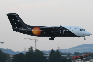 Titan Airways | G-ZAPN