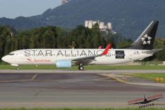 Austrian Airlines | OE-LNT