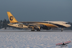 I-Fly Airlines | EI-EWT