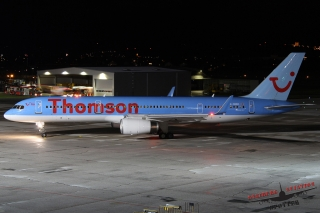 Thomson Airways | G-OOBC