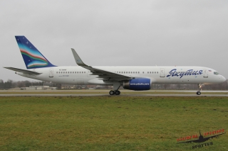 Yakutia Airlines | VQ-BMW