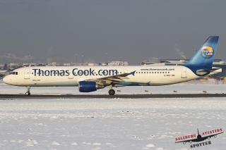 Thomas Cook Airlines | G-NIKO
