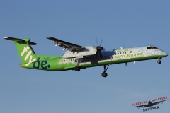 Flybe - British European | G-JEDP