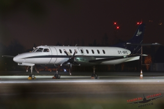 North Flying | OY-NPE