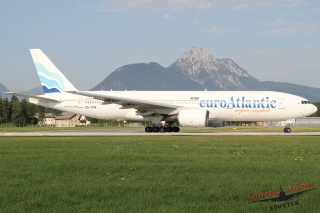 Euro Atlantic Airways | CS-TFM