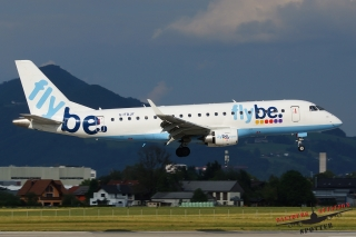 Flybe - British European | G-FBJF