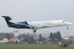 London Executive Aviation | G-THFC