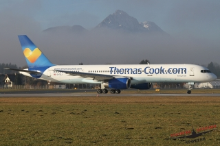 Thomas Cook Airlines   G-FCLI