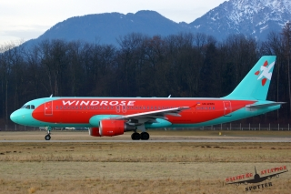 Wind Rose Aviation | UR-WRM