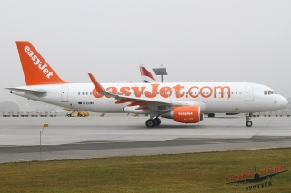 EasyJet Airline   G-EZWO