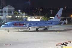 ArkeFly (TUI Airlines Nederland) | PH-TFD
