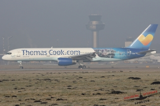 Thomas Cook Airlines | G-TCBB