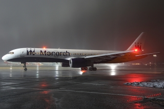 Monarch Airlines | G-MONJ