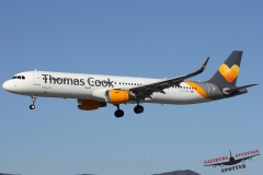 Thomas Cook Airlines | G-TCDC