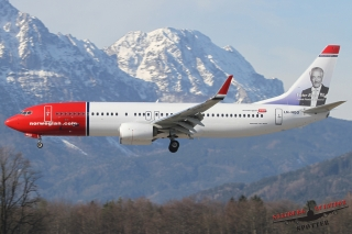 Norwegian Air Shuttle | LN-NGO