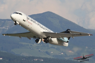 Austrian Airlines | OE-LVG