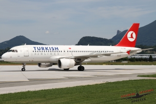 Turkish Airlines | TC-JPV