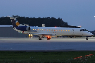 Linxair Business Airlines | F-HELA