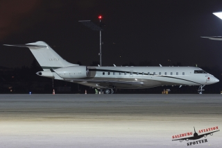Global Jet Luxembourg | LX-FLY