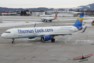 Thomas Cook Airlines   G-TCDB