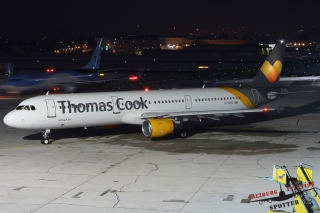 Thomas Cook Airlines | G-TCDZ