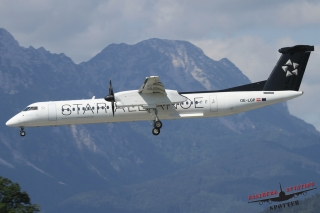 Austrian (Tyrolean Airways) | OE-LGP