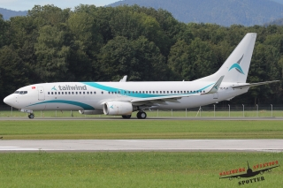 Tailwind Airlines | TC-TLH