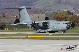UK - Air Force | ZM400