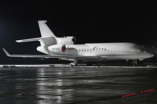 Global Jet Luxembourg | LX-ZXP