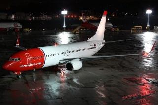 Norwegian Air Shuttle | EI-FHL