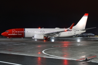 Norwegian Air Shuttle | EI-FHK