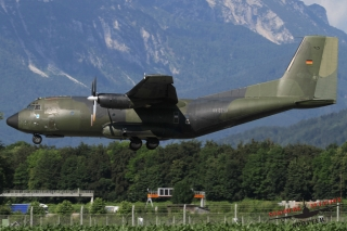Germany - Air Force   51+10