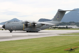 UK - Air Force | ZM406