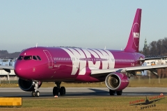 WOW Air | TF-GPA