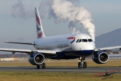 British Airways | G-GATH