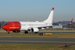Norwegian Air Shuttle | LN-NHF