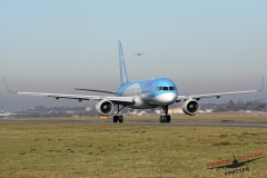 Thomson Airways | G-OOBD