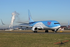 Thomson Airways | G-TAWB