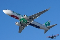 Transavia Airlines | PH-HSK