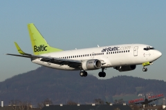 Air Baltic | YL-BBJ