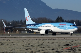 Thomson Airways | G-FDZS