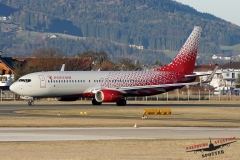 Rossiya - Russian Airlines | VP-BGR