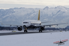 Monarch Airlines   G-OZBE