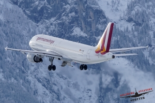 Germanwings | D-AIQK