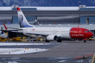 Norwegian Air Shuttle | EI-FVO