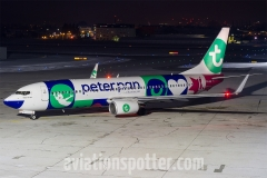 Transavia Airlines | PH-HSI