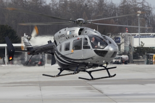 HTM - Helicopter Travel Munich   D-HTCL