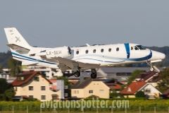 Luxaviation | LX-SEH